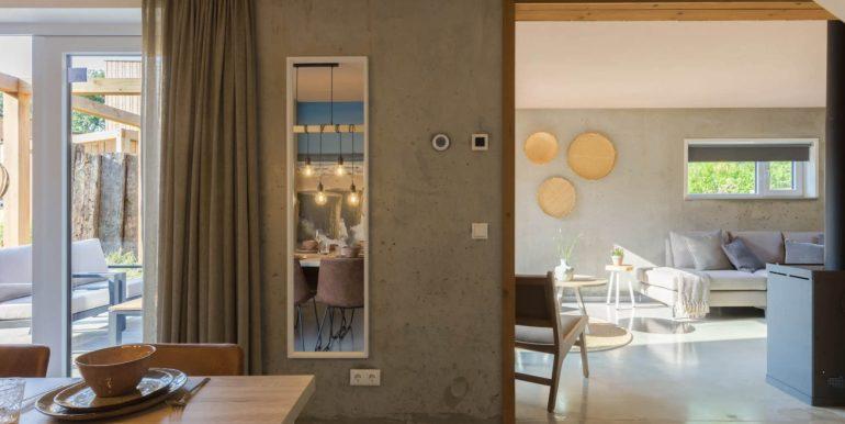 Duinlodge Noordzee Resort Vlissingen 6-persoons vakantiehuis Zeeland 6