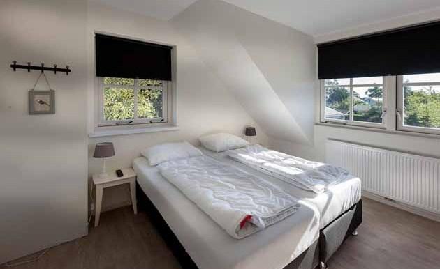 10-persoons Vakantiehuis in Noordwijk - de Gouden Spar 9