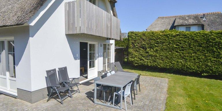 6-Persoons Villa Waddenduyn Den Burg Texel | Waddenduyn 2.1