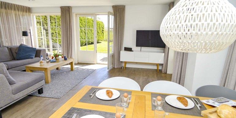 6-Persoons Villa Waddenduyn Den Burg Texel | Waddenduyn 2.5
