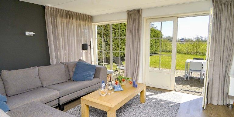 6-Persoons Villa Waddenduyn Den Burg Texel | Waddenduyn 2.9