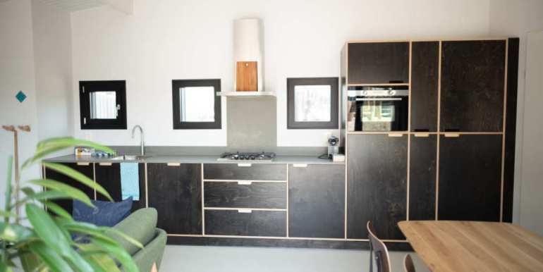 4-persoons vakantiehuis op vakantiepark Zandvoort 03