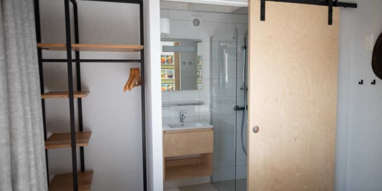 4-persoons vakantiehuis op vakantiepark Zandvoort 10
