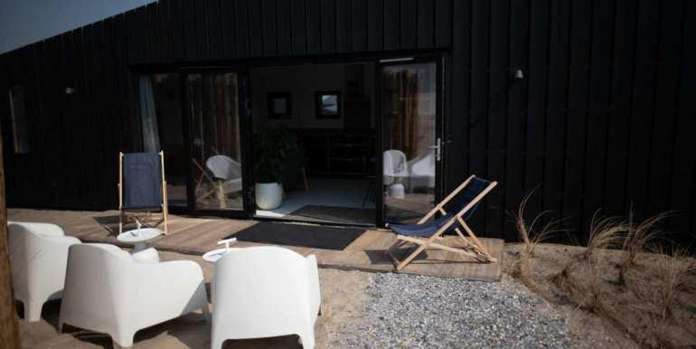 4-persoons vakantiehuis op vakantiepark Zandvoort 11