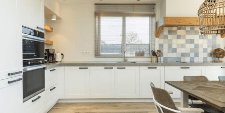 8-persoons luxe vakantiehuis So What in De Koog - Texel 05