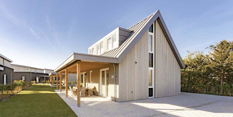 Villa Regal Kamperland - Veerse Meer | Luxe 7 persoons vakantiehuis in Zeeland 01