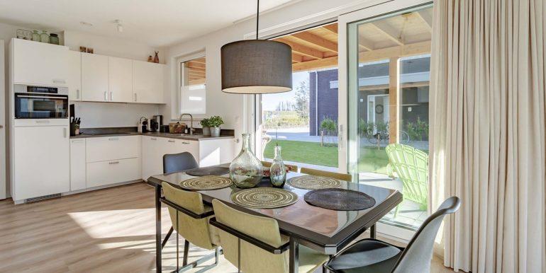 Villa Regal Kamperland - Veerse Meer | Luxe 7 persoons vakantiehuis in Zeeland 06