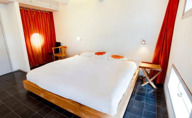 Vrijstaande watervilla in Friesland aan het water met sauna 18
