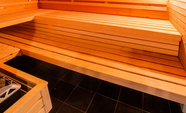 Vrijstaande watervilla in Friesland aan het water met sauna 29