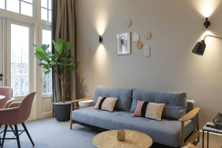 Family Appartement, Hotel Bloemendaal