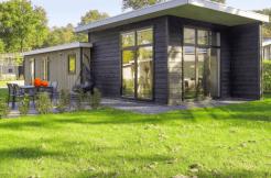 Wellness Bos Lodge, Markelo (Overijssel)