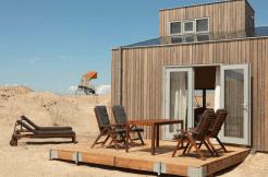 Strandhuisje | Landal Marker Wadden