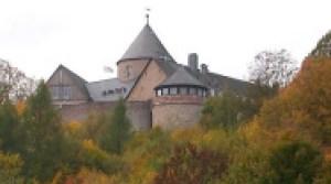 Slot Waldeck