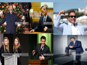 10 Richest Actors In The World In 2020