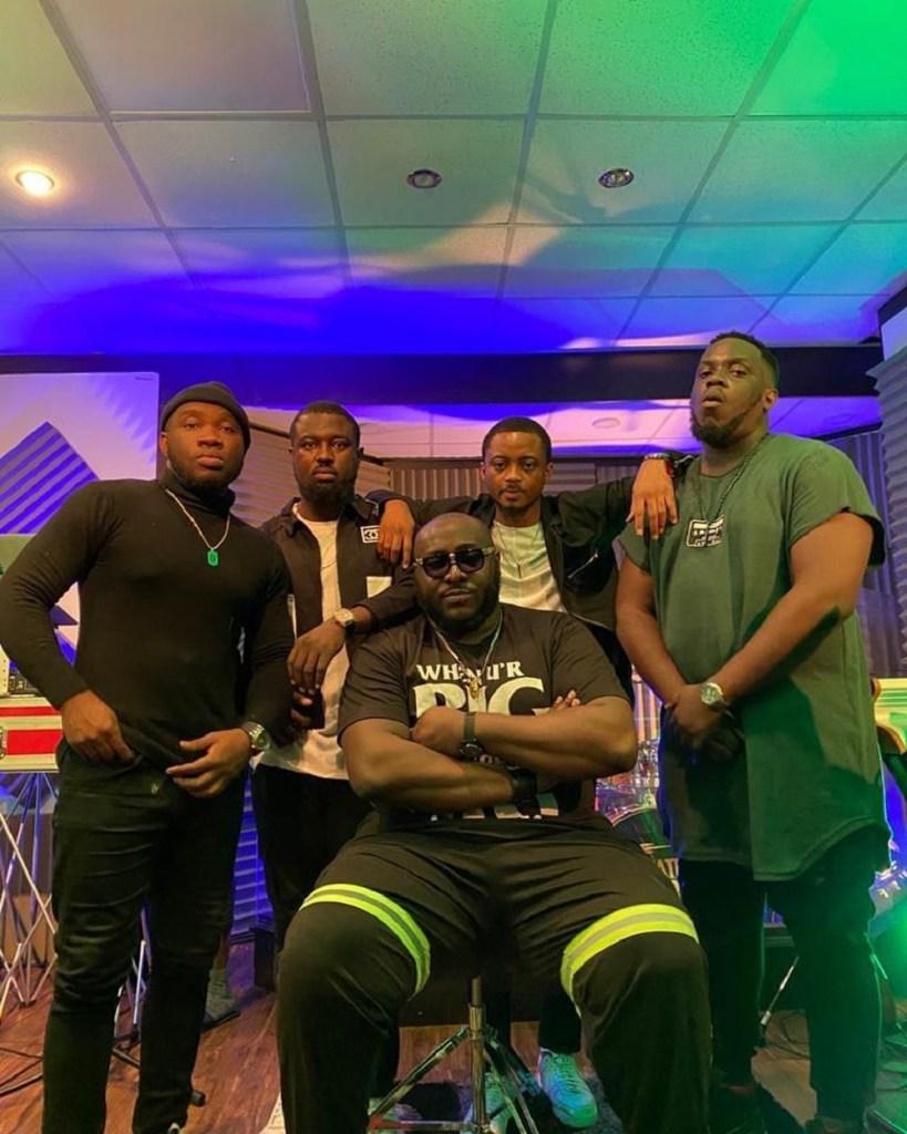 Alternate Sound ft. DJ Big N – AfroBeat Jam Session 2020 Mix