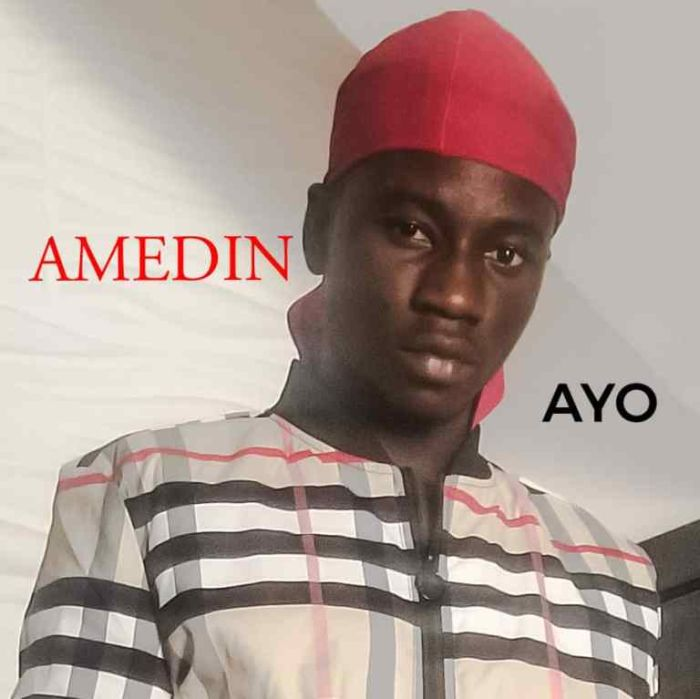 Amedin – Ayo