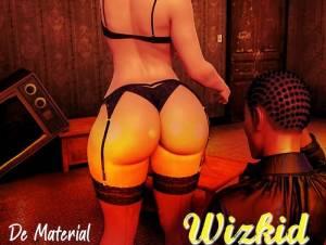 De Material – Wizkid