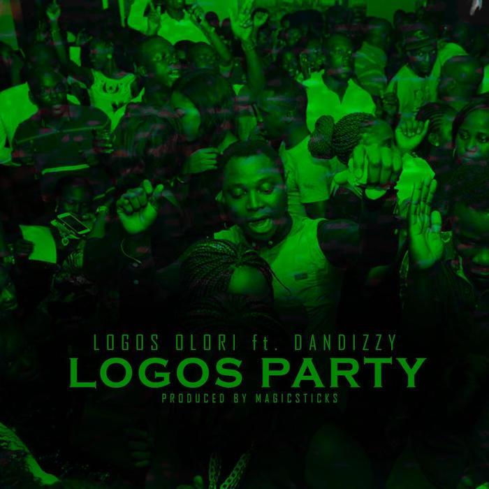 Logos Olori Ft. Dandizzy – Logos Party
