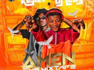 Kaylex Ft. DJ Lawy – Amen The Mix