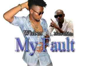 Wizben ft. 2face Idibia – My Fault
