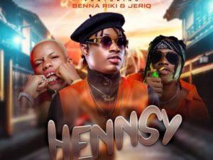 Strawberry – Hennsy ft. Benna Riki x Jeriq