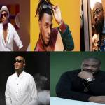 Top 5 Richest Nigerian Music Artistes And their Net Worths