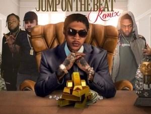 Vybz Kartel – Jump On The Beat (Remix) ft. Chronic Law