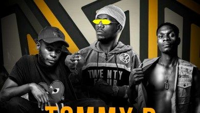 306 Hitlist ft. Jemax – Tommy D