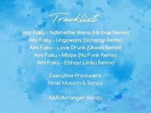Ami Faku & EA Waves – Ebhayi (Jinku Remix)