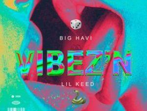 Big Havi - Vibez'N Feat. Lil Keed ( Instrumental )