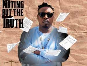 Eedris Abdulkareem Ft. Rugged Man – Which Way Nigeria