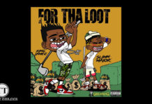 Slimn Major – For Tha Loot ft King Jamez Instrumental