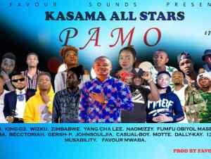 Kasama All Stars