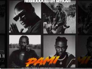 Dj Tunez – Pami ft. Wizkid x Omah Lay x Adekunle Gold
