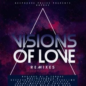 Roque & Nontu X – Visions Of Love (Noxious DJ & TorQue MuziQ Remix)