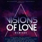 Roque & Nontu X – Visions Of Love (MR KG Soul Mix)