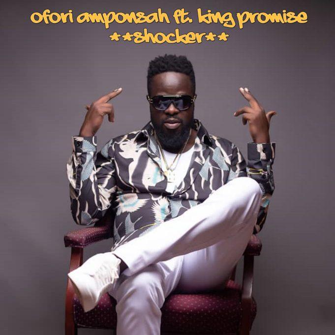 Ofori Amponsah – Shocker Feat. King Promise