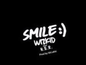 Wizkid ft H.E.R – Smile (Instrumental)