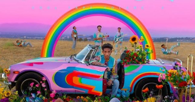 Jaden Smith – Cabin Fever