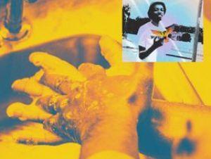 redveil niagara Feat. gio, Junii, Chris Patrick, Cameron Bolden, Donte Thomas & D'mari Harris