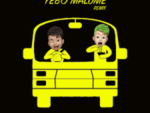 Alfa Kat – Yebo Malume (Remix) Ft. Costa Titch & Banaba'Des