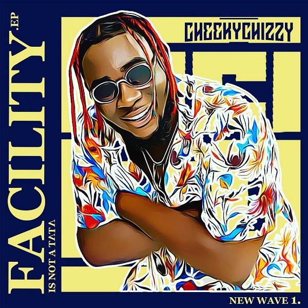 Cheekychizzy Ft. Wande Coal & Peruzzi – Facility (Remix) ( Instrumental )