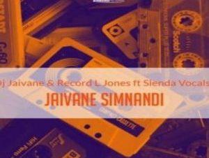 DJ Jaivane & ATK MusiQ – Lengoma ft Nandi