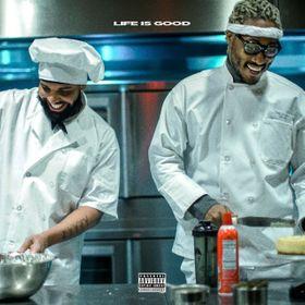 Future Life - Is Good Feat. Drake (Instrumental )