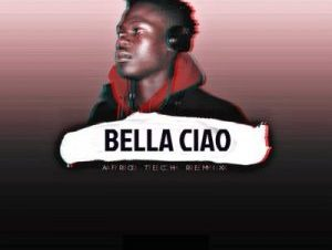 Hydraulic DJ – Bella Ciao (Afro Tech Remix)