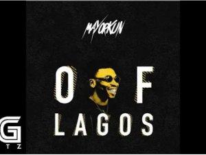 Mayorkun – Of Lagos ( Instrumental )