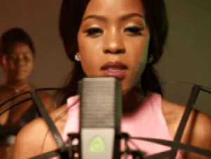 Naima Kay – Thando (All About Love)