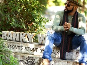 Banky W – All For U ft Maleek Berry
