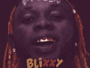 Blixxy – Fireman
