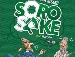 Candy Bleakz – Soro Soke
